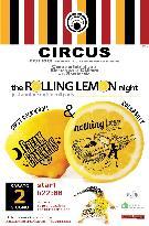 The Rolling Lemon Night - 2 giugno 2012 - Matera