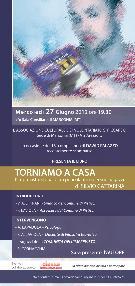 TORNIAMO A CASA. L'Imprevisto: storia di un pericolante e dei suoi ragazzi - 27 giugno 2012 - Matera