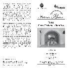 Trio: Voce, Clarinetto, Pianoforte - 19 dicembre 2012 - Matera