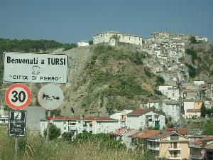 Tursi (foto Enzo Malaspina) - Matera