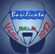 Village 2012 di Yamaha TDM a Matera  - Matera