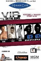VIP ON THE ROAD - 11 maggio 2012 - Matera