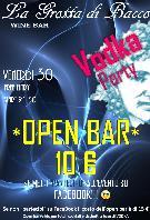 VODKA PARTY - 30 marzo 2012 - Matera