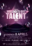 WALLACE'S GOT TALENT  - Matera