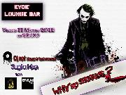 WHY SO SERIOUS? - 11 maggio 2012 - Matera