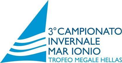 """3° Campionato Invernale del Mar Ionio """"Trofeo Megale Hellas"""""""