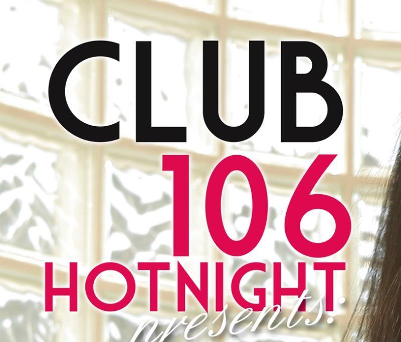 CLUB 106 - 29 giugno 2013