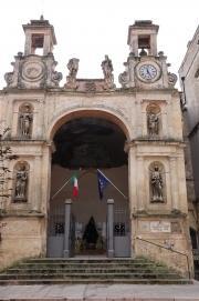 Conservatorio Duni di Matera