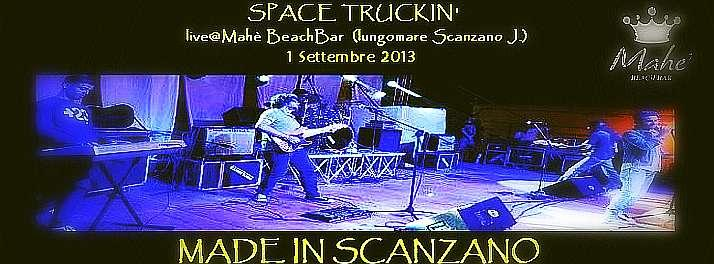 Deep Purple cover band - 1 settembre 2013