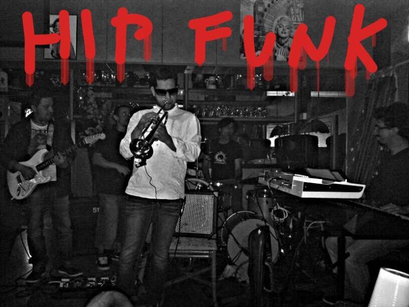 Hip Funk - 22 giugno 2013