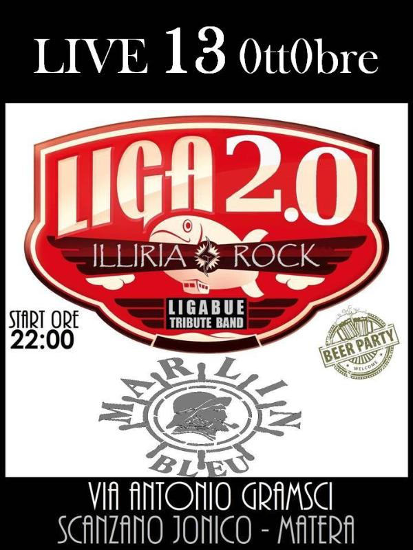 Liga 2.0 - 13 ottobre 2013