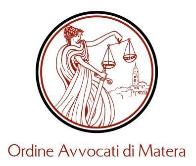 Ordine Avvocati di Matera