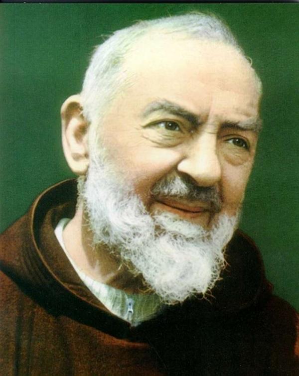 Padre Pio con Noi (arrivo della reliquia del Santo a Pisticci e Marconia)