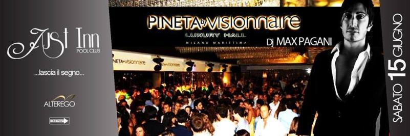 Pineta by Visionnaire - 15 giugno 2013