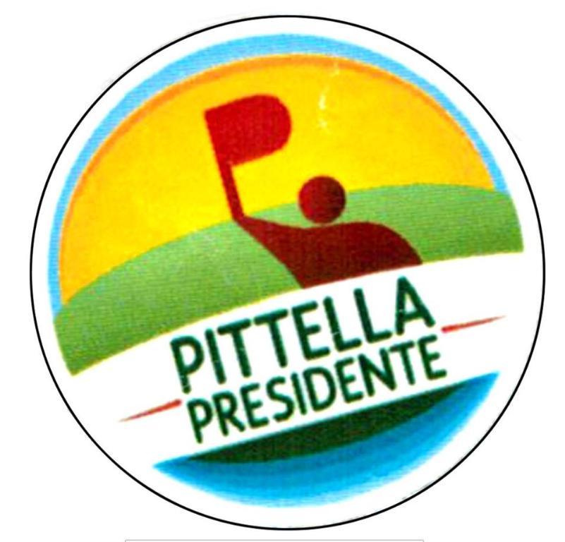 Pittella - Presidente della Regione Basilicata