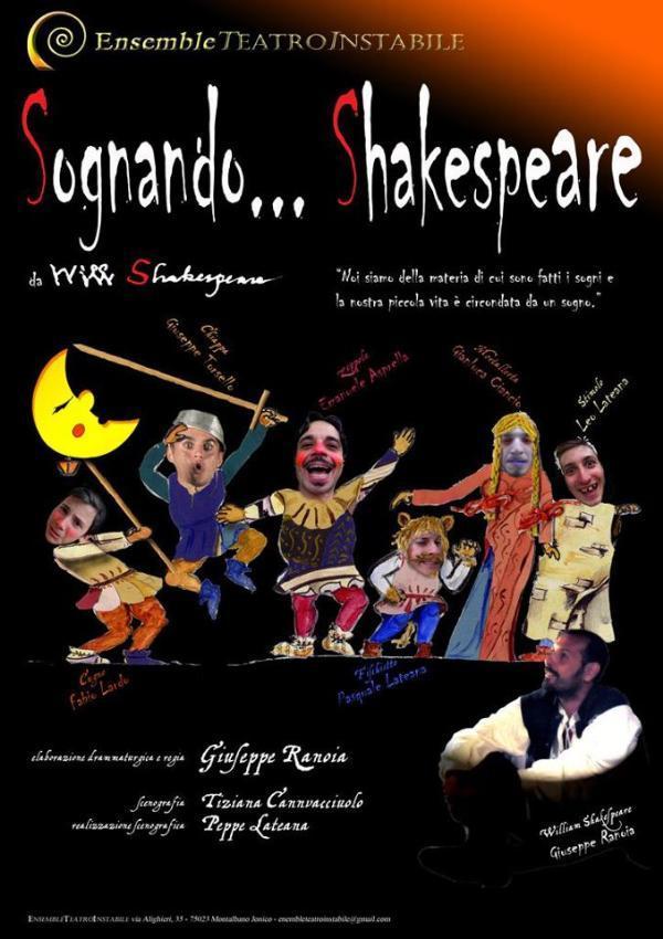 Sognando Shakespeare