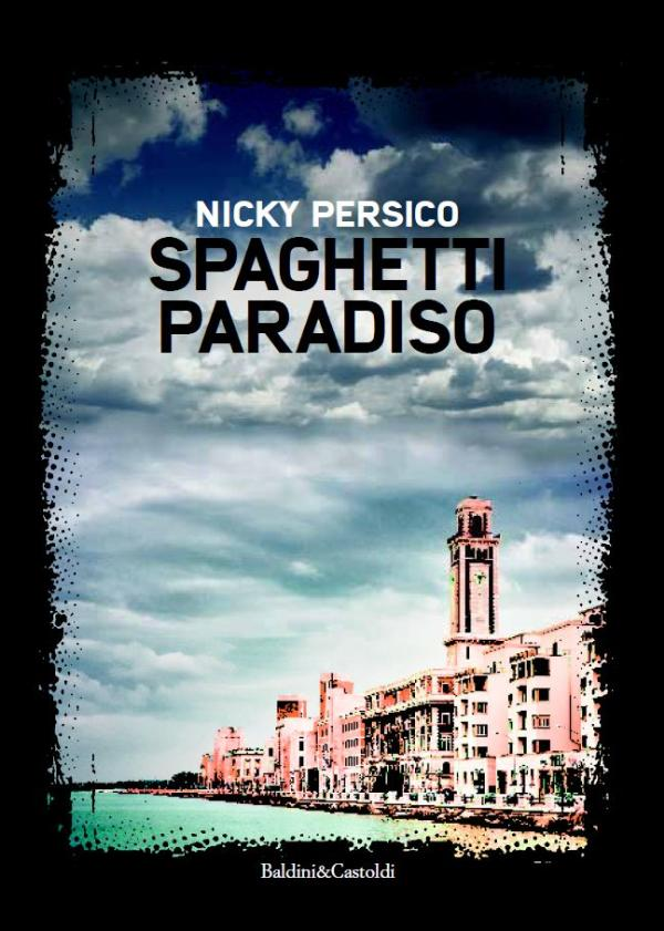 Spaghetti Paradiso - 24 ottobre 2013