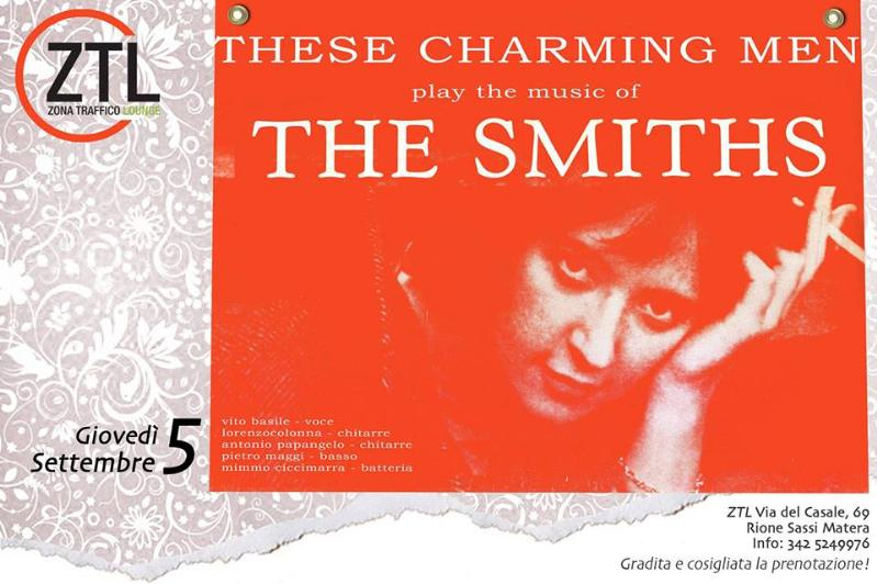 The Smiths - 5 settembre 2013