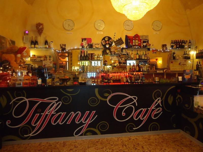 Tiffany Caffè