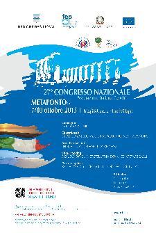 27 ° Congresso Nazionale della Federazione Italiana Cuochi 2013 - Matera