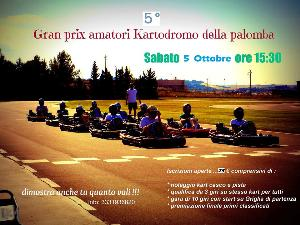 5° Gran Prix Kartodromo della Palomba - 5 ottobre 2013 - Matera