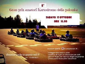 5° Gran Prix Kartodromo della Palomba - 12 ottobre 2013  - Matera