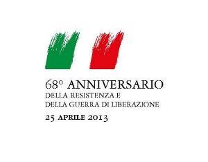 68° anniversario della resistenza e della guerra di liberazione - Matera