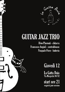A cena con il Jazz  - 12 dicembre 2013 - Matera