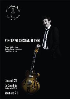 A cena con il Jazz - 21 novembre 2013 - Matera