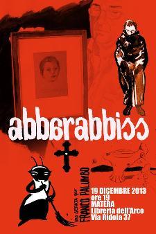 Abbarabbiss - 19 dicembre 2013 - Matera