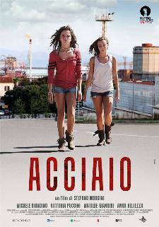 Acciaio - Matera