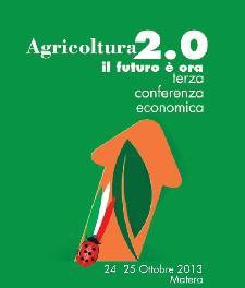 Agricoltura 2.0: il futuro è ora  - Matera