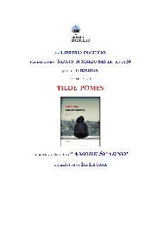 AMORE SCARNO - 16 marzo 2013 - Matera