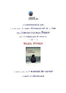 AMORE SCARNO - 22 febbraio 2013 - Matera