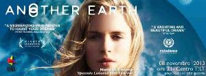 Another Earth - Notti di cinema - 8 novembre 2013 - Matera
