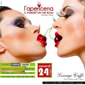 APERICENA - 24 maggio 2013 - Matera