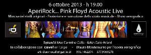 AperiRock.. Pink Floyd - 6 ottobre 2013 - Matera