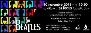 AperiRock ... The Beatles - 10 novembre 2013 - Matera