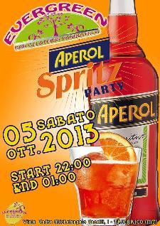 Aperol Spritz Party - 5 ottobre 2013 - Matera