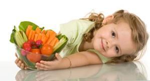 Bambini e Alimentazione  - Matera