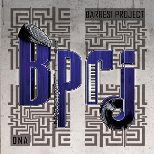 Barresi Project - DNA - Matera