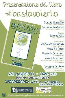 Basta Volerlo - 29 agosto 2013 - Matera