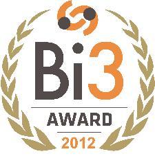 Bi3 Award - Matera