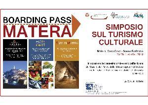 Boarding Pass Matera  - Matera