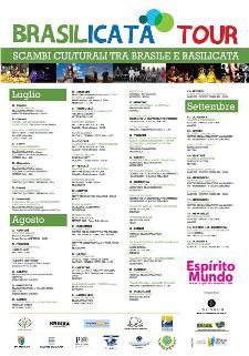 Brasilicata Tour  - Matera