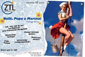 Bulli, Pupe e Marinai - 18 agosto 2013 - Matera