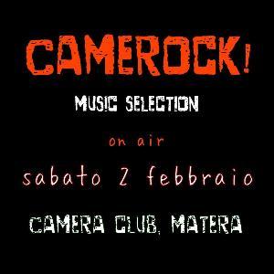 Camerock! - 2 febbraio 2013 - Matera