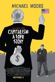 Capitalism A Love Story - 13 ottobre 2013 - Matera