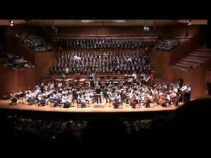 Carmina Burana di Carl Orff - 27 giugno 2013 - Matera