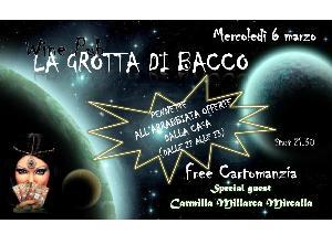CARTOMANZIA FREE E PENNETTE PER TUTTI - 6 marzo 2013 - Matera